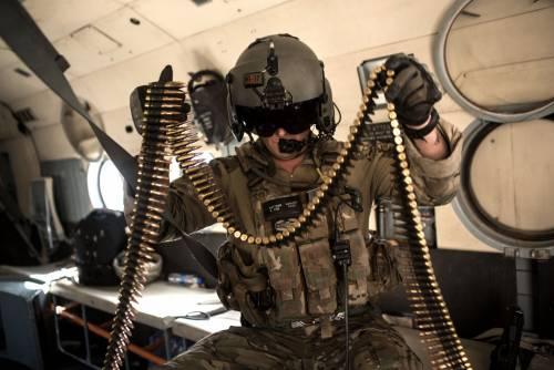 Il futuro della guerra è già qui: droni e missili nei campi di battaglia