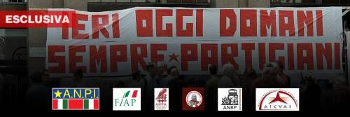 Fondi statali per i partigiani: ecco il tesoretto antifascista