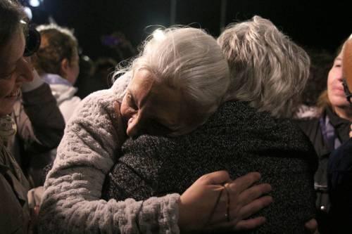 Rilasciati in Turchia 8 attivisti, ma non il presidente di Amnesty