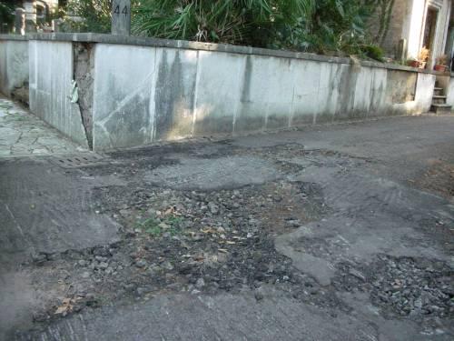 Degrado e furti tra le tombe: cimiteri capitolini saccheggiati e abbandonati 2