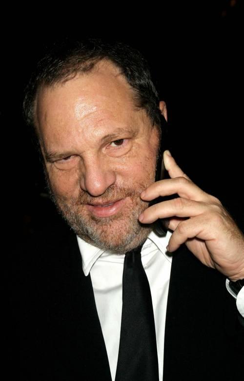 Caso Weinstein, Pulitzer al New York Times e al New Yorker