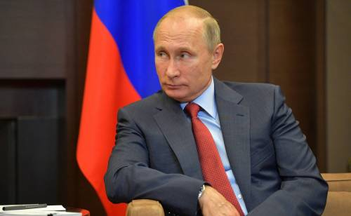 Ecco perché la Russia non potrà mai abbandonare le armi nucleari