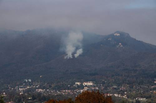 Incendi a Varese 7