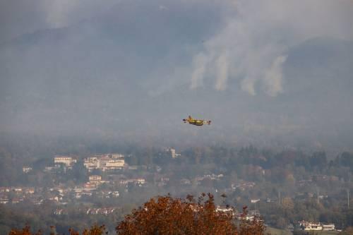 Incendi a Varese 1