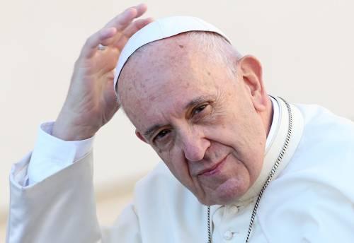 """Papa Francesco: """"Stop a chi fomenta xenofobia"""""""
