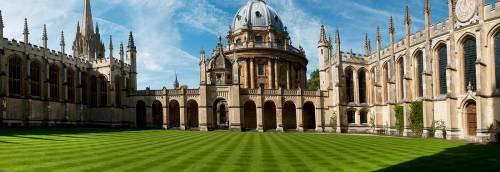 """Oxford, italiano sospeso dall'università per """"legami con il jihadismo"""""""