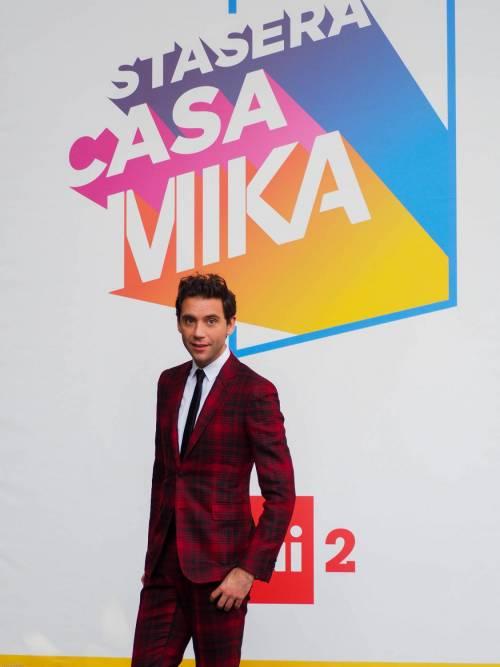 """Il ritorno di Mika: """"Ho affrontato problemi personali dolorosi"""""""