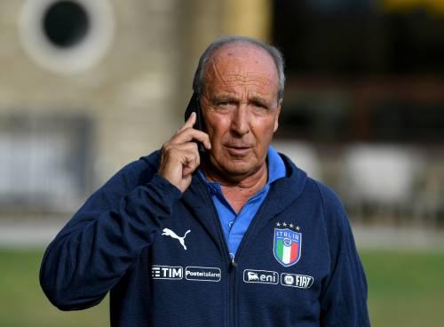 Chievo, rescissione per Ventura: il nuovo allenatore è Di Carlo