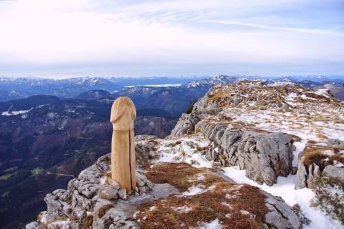Una foto scatta da Marika's Berg-und Naturerlebnisse