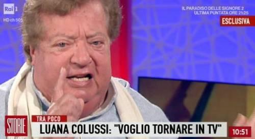 """Vittorio Cecchi Gori: """"Sono rimasto solo"""""""