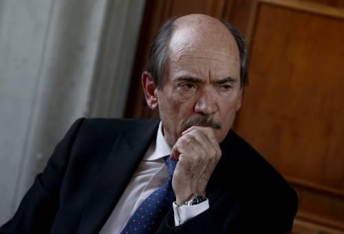 """Il procuratore antimafia al convegno Pd, è bufera: """"Speculazione politica"""""""