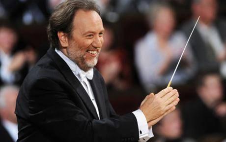 "Chailly anticipa Chénier: ""Quante belle armonie"""