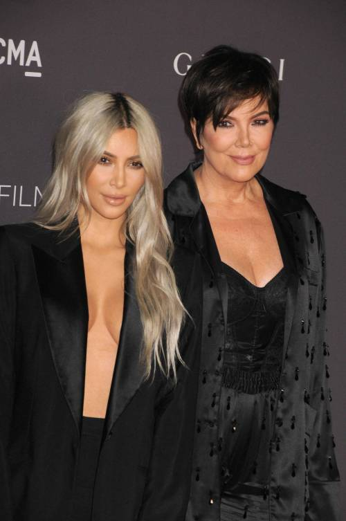 Kim Kardashian e le sorelle, le foto sexy 2
