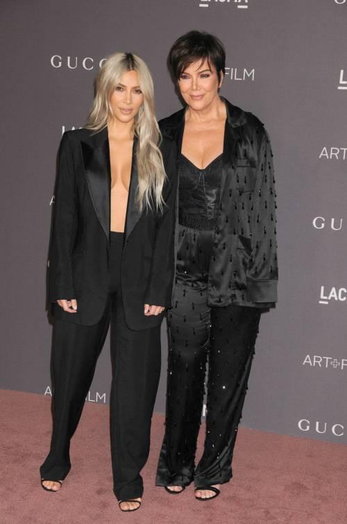 Kim Kardashian e le sorelle, le foto sexy 3