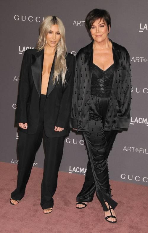 Kim Kardashian e le sorelle, le foto sexy 11