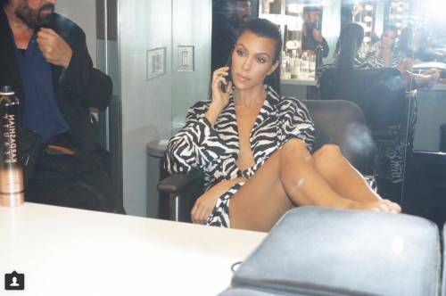 Kim Kardashian e le sorelle, le foto sexy 25