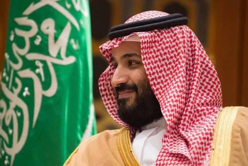 Missile Houthi intercettato nei cieli di Riyadh