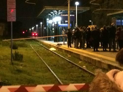 Napoli, 21enne travolta e uccisa da un treno mentre attraversava i binari 3