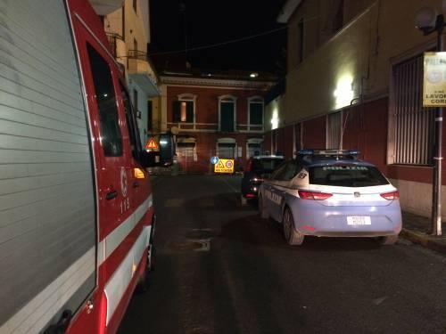Napoli, 21enne travolta e uccisa da un treno mentre attraversava i binari 4