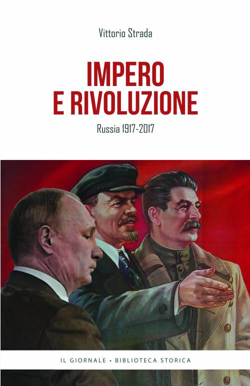 Rivoluzione? No, colpo di Stato elitario