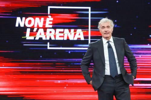 Auditel, ottimo esordio per Giletti su La7: schiaffo alla Rai