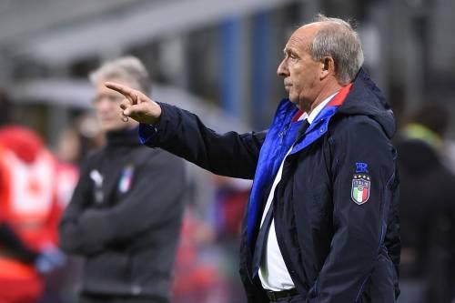 Italia-Ventura, finalmente la rescissione: l'ex ct è in cerca di una squadra