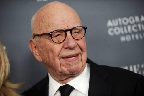 """""""Trump? Un fottuto idiota"""". La bordata di Murdoch"""