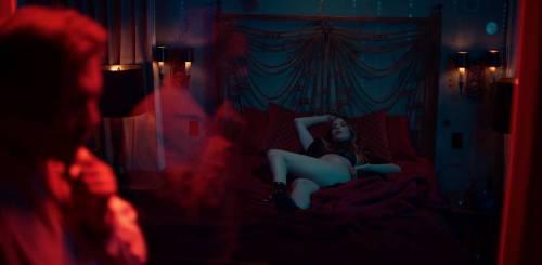 """Johnny Depp nella nuova clip """"hot"""" di Marilyn Manson 14"""