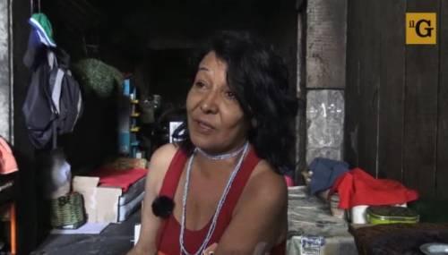 Le favelas sotterranee: il volto nascosto di Roma
