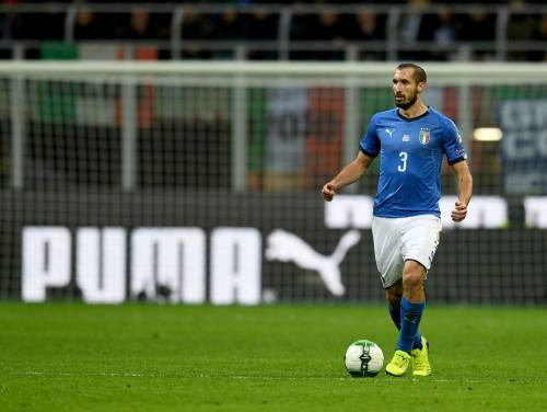 A rischio l'amichevole tra Argentina e Italia