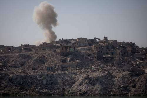 """Isis, preso l'ultimo bastione jihadista in Iraq: """"È la fine del Califfato"""""""