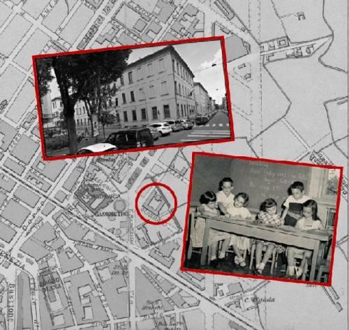 """""""A carte scoperte"""", archivi storici in mostra alla scuola Stoppani"""