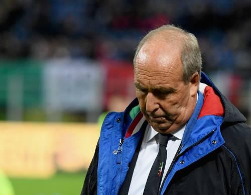 Ventura compie 70 anni: forse i più tristi per l'ex ct dell'Italia