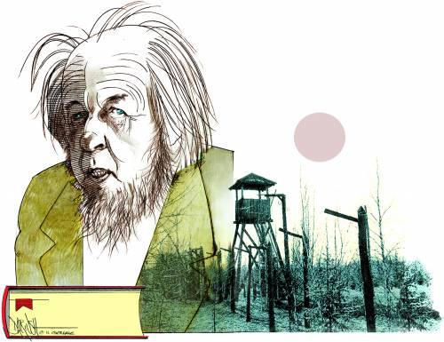 Una giornata di Solženicyn vale 50 anni di attesa
