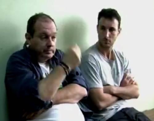 Due italiani condannati a 54 anni di carcere in Guinea