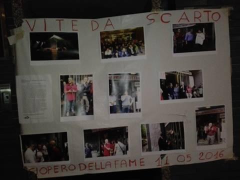 Roma, dentro il palazzo dell'illegalità occupato da 4 anni ...