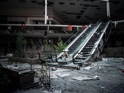 Usa, ancora fallimenti e chiusure. L'apocalisse dei centri commerciali