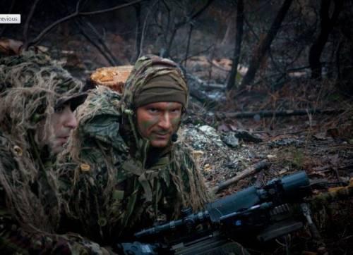 L'esercito del nuovo millennio: ecco i militari italiani del futuro