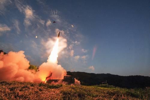 """Corea, la Russia vede la guerra: """"Uno scenario apocalittico per Kim"""""""