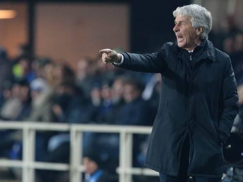 Il Benevento non si schioda dallo zero: l'Atalanta si impone 1-0