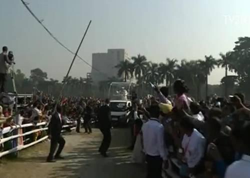 Bangladesh, pena di morte per spacciatori e tossicodipendenti