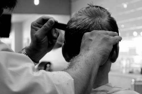 I grillini alla barberia della Camera che volevano chiudere