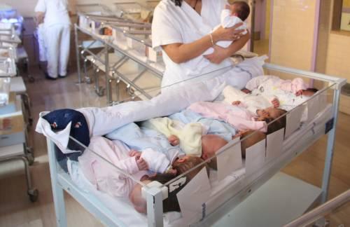 """Boom delle nascite: """"Serve nuovo asilo nido"""""""