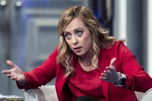 """Giorgia Meloni pensa a Pamela: """"Una via di Roma intitolata a lei"""""""