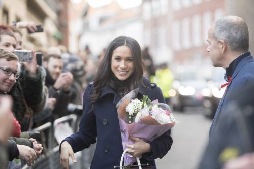Principe Harry e Meghan Markle coppia felice 18