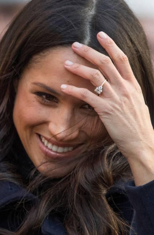 Principe Harry e Meghan Markle coppia felice 20