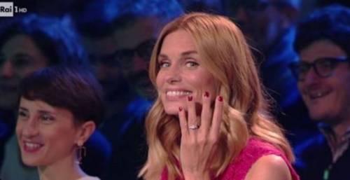 """Quella gaffe di Luciana Littizzetto """"La Lagerback ha tolto un neo..."""""""