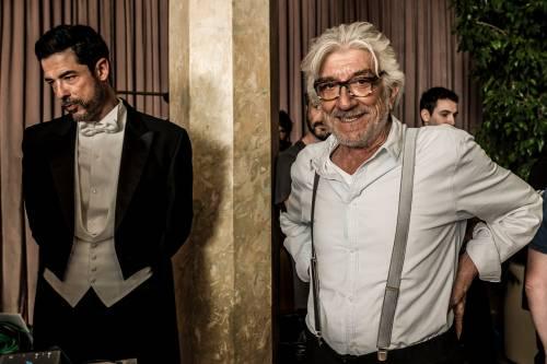 """Un Gassman da """"Premio"""". La vita di Vittorio ispira Alessandro e Proietti"""