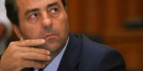 """Anche Antonio Di Pietro ora rivaluta Salvini: """"Lui fa quello che dice"""""""
