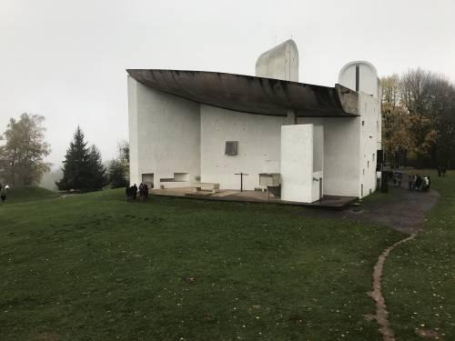 Le chiese più brutte segnalate dai lettori 5